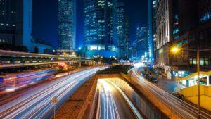 Long-Tail Keyword Traffic Strategy